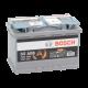 BOSCH S5 AGM 70AH 760A R+Акумулатор