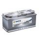 VARTA PROFESSIONAL DUAL PURPOSE AGM 105AH 950A R+Акумулатор