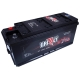 Grizzly 135Ah 1000A R+ обслужваем