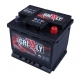 Grizzly 45Ah 400A R+