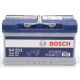 Bosch S4E 80 Ah - EFB / R + , 730 EN  Акумулатор