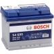 BOSCH SILVER S4 EFB 60AH 650A R+