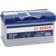 BOSCH SILVER S4 EFB 75AH 730A R+Акумулатор