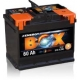 Energy BOX 60 AH 510 EN