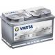 VARTA SILVER DYNAMIC AGM 80AH 800A R+Акумулатор